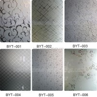 Acid Etching Bathroom Window Glass Types With China Glass ...