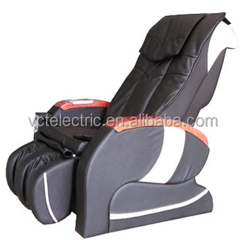 Vending Massage Chair  Coin Operated Massage Machine