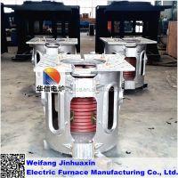 Steel,Copper Scrap Melting 500kg Induction Furnace For ...