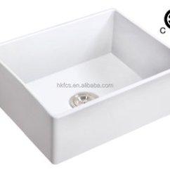 Ceramic Kitchen Sink Wooden Table Sets 围裙陶瓷厨房水槽 Csa 认证矩形厨房水槽 Buy 陶瓷厨房水槽 Undermount