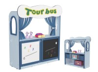 Alibaba daycare center furniture for kids cabinet, View ...