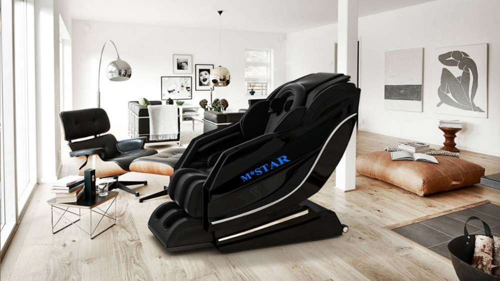 Morningstar Massage Chairrocking Gaming Chair With