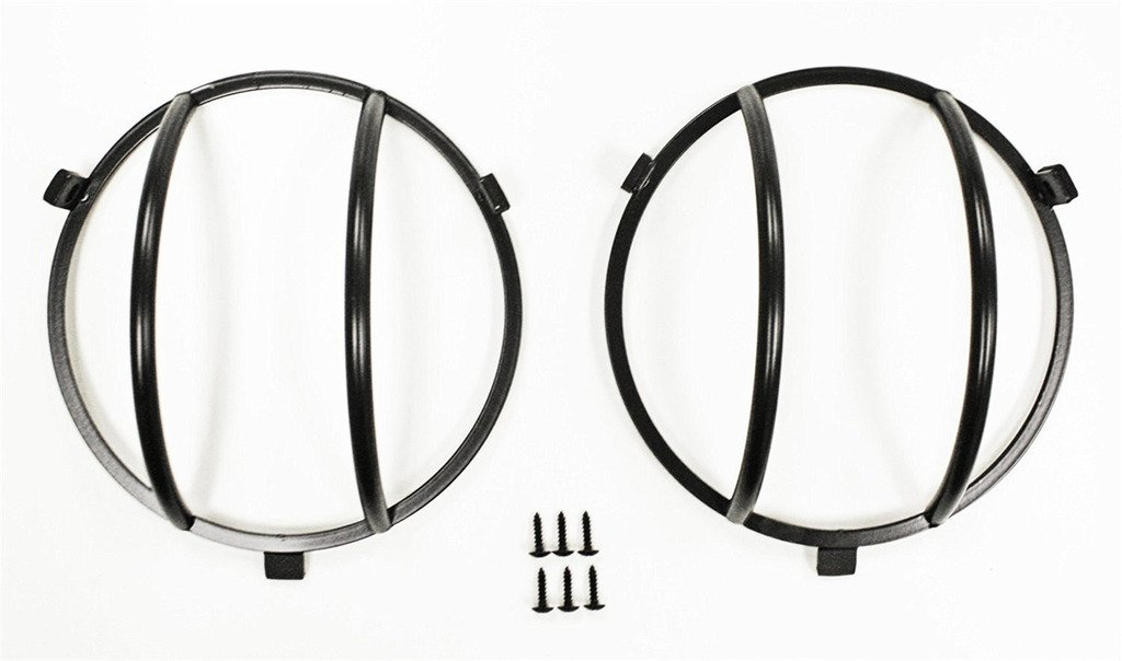 Buy One set steel Jeep JK Wrangler accessories Led light