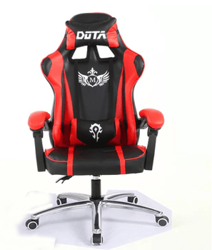 recaro office chair black and oak dining chairs new stylish gaming racing sport