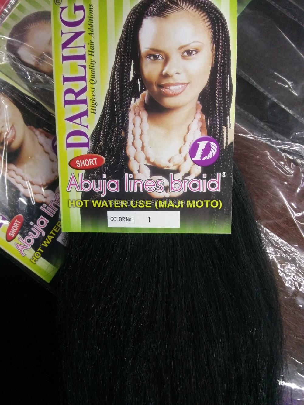 Huge In Stock Darling Braids Yaki Braiding Darling Hair