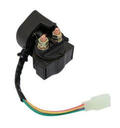 get quotations baoblaze motorcycle motorbike starter relay solenoid for polaris phoenix 200 atv 05 10 06 07 [ 1024 x 1024 Pixel ]