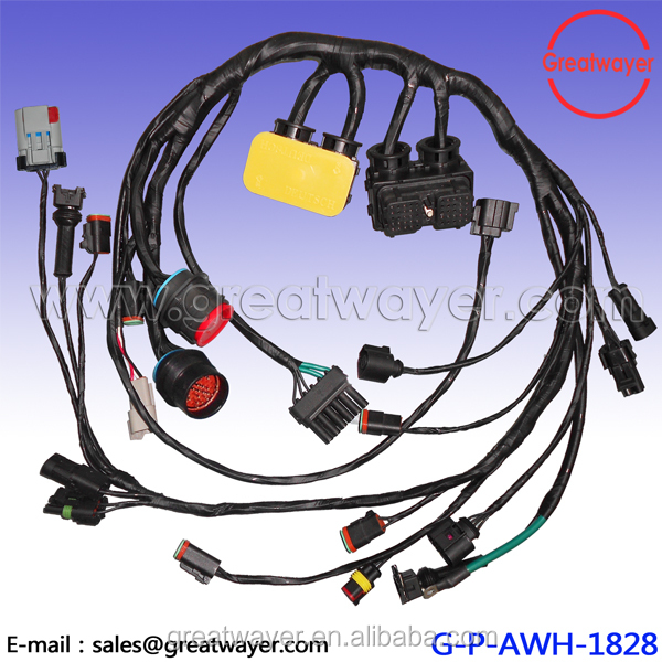 Wiring Harness In Automobile Wiring Harness In Automobiles Recall