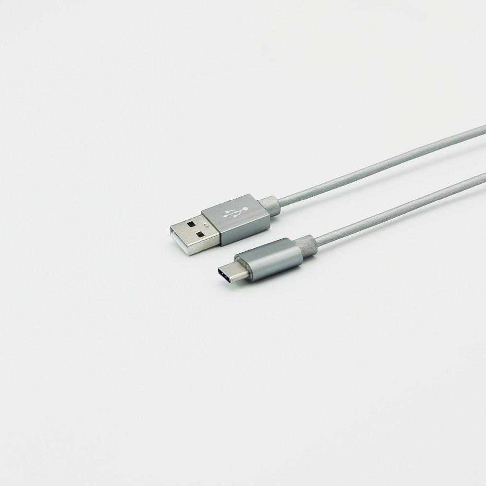 Trangjan New Style Cable Micro Usb Metal Glitter Micro Usb