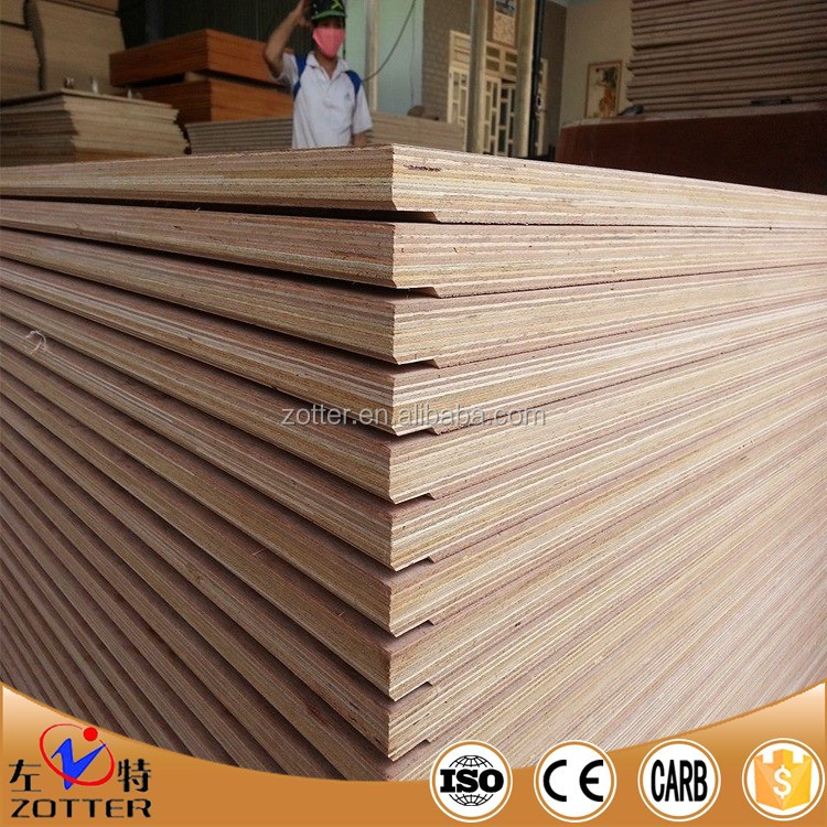 Container Flooring Marine Plywood
