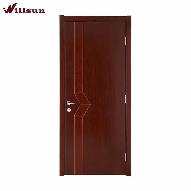 Quality Plain Design Internal Wooden Doors Internal Door