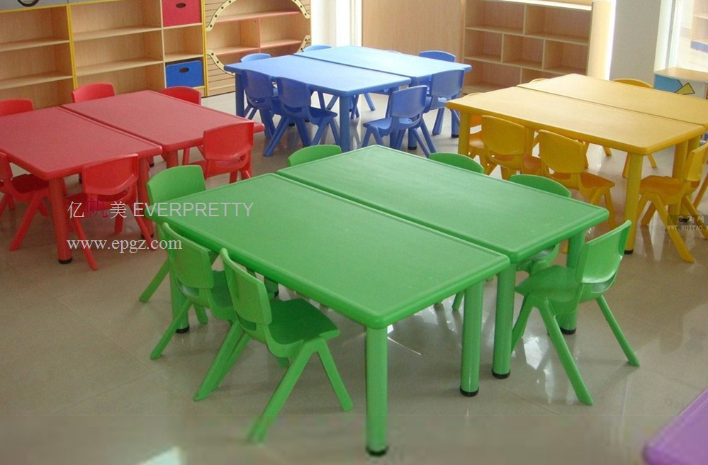 Daycare Chairs