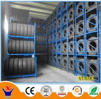 China Factory Wholesale Cars Or Trucks Storage Tire Racks