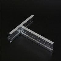 Ceiling T Runner,Shadow Line Wall Angle - Buy T Bar ...