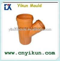 Injection Mould For Lowes Pvc Pipe Fittings - Buy Mould ...