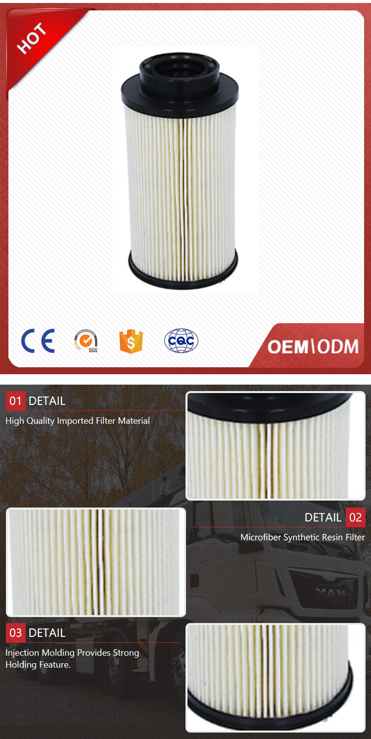 hight resolution of type 1873016 fuel filter
