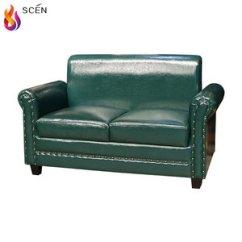 Dark Green Leather Sofa Loveseat Sleepers Wholesale Suppliers Alibaba