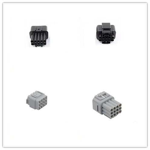 8d0 973 734 1j0 973 734 Automobile 8 Pin Waterproof