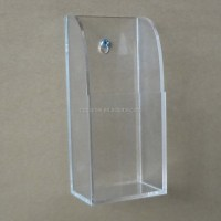 Plastic Remote Control Holder Wall Mounted Acrylic Wall ...