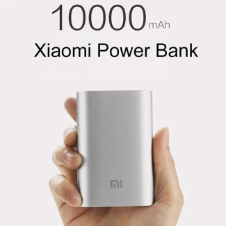 mi power bank (10,000 mah)