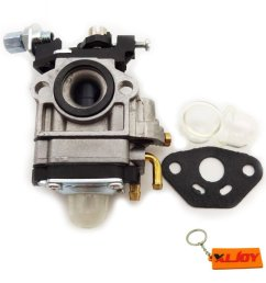 get quotations xljoy 23cc 26cc 33cc carb carburetor carby for viza viper zooma bladez goped [ 1005 x 1005 Pixel ]