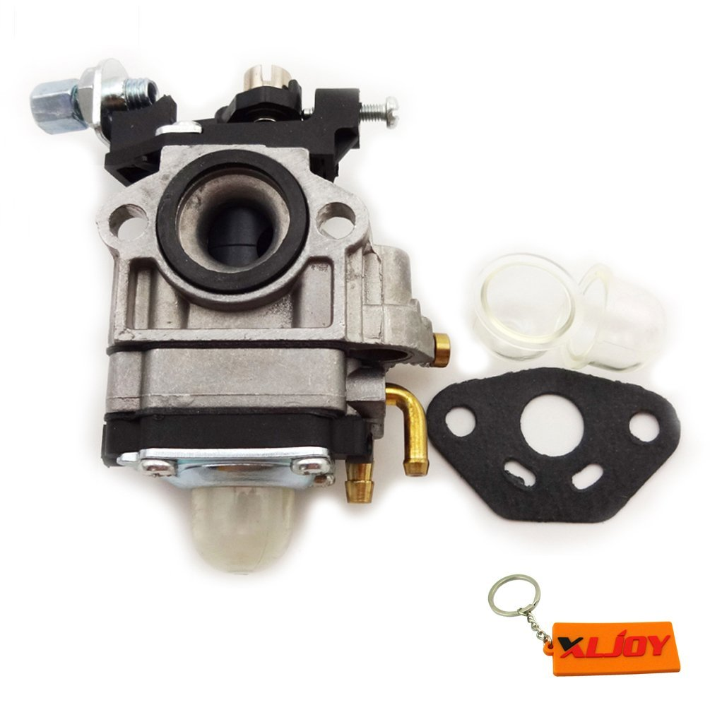 hight resolution of get quotations xljoy 23cc 26cc 33cc carb carburetor carby for viza viper zooma bladez goped
