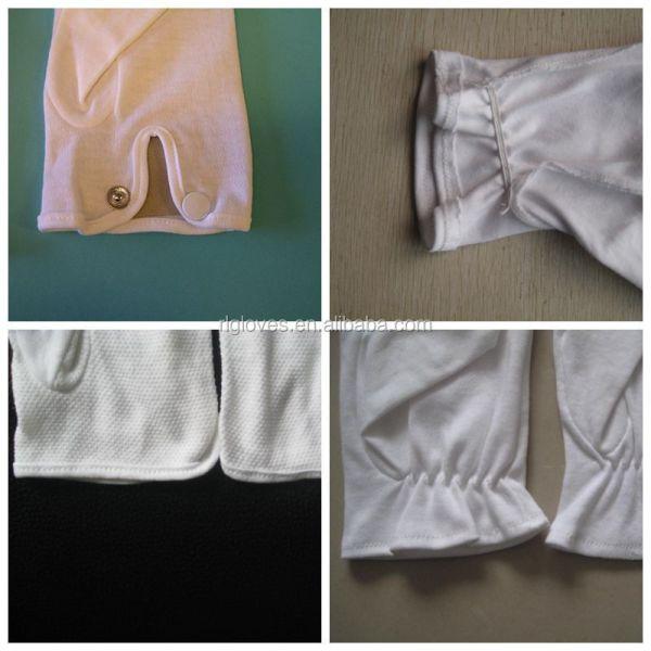 White Glove Inspection
