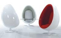 Cheap Fiberglass Egg Pod Chair (nl2675) - Buy Egg Pod ...