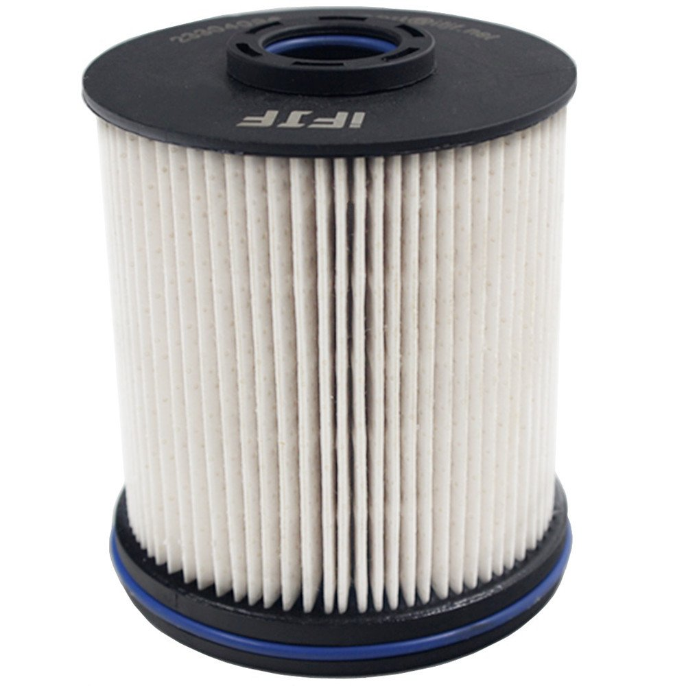 hight resolution of get quotations ifjf tp1015 fuel filter 5 micron filters with seals for 2017 chevy gmc 6 6 liter