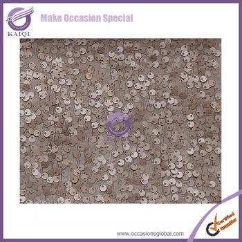 Tx22991 Dusty Rose Wholesale Sequin Tablecloths Sequin