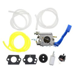 Zama Carburetor Parts Diagram 2002 Mitsubishi Montero Stereo Wiring Cheap Husqvarna 125b Find Get Quotations Carbhub For 125bvx 125bx Leaf Blower Trimmer Replaces C1q W37 Carb