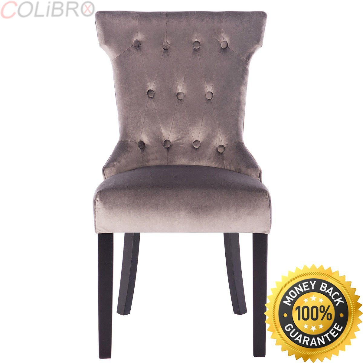 Cheap Tufted Leather Dining Chair Find Tufted Leather