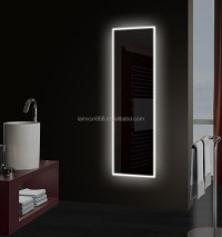 Led Dressing Mirror For Cloakroom,High Quality Full
