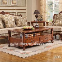 Elegant Living Room Furniture Sets,Antique Wooden Sofa Set ...