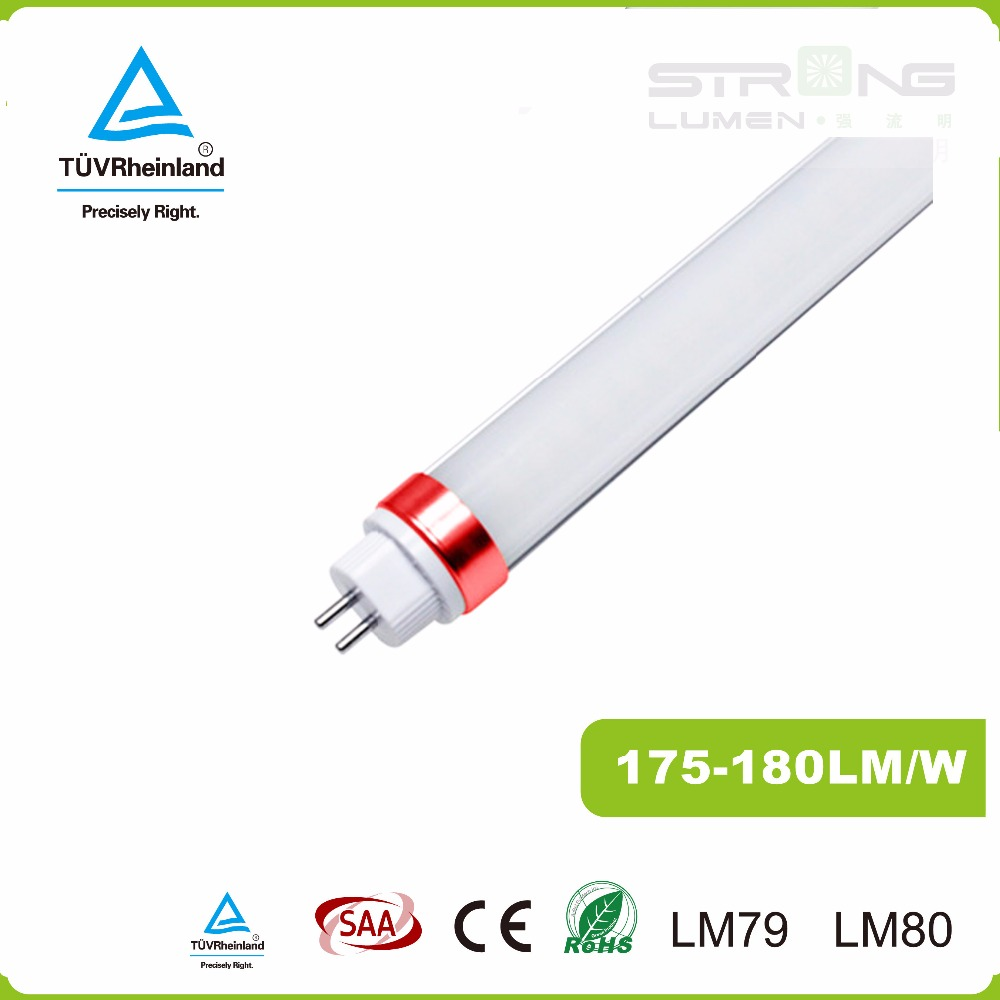 medium resolution of retrofit led fluorescent tubes t5 led tube 4ft 1149mm direct wire electronic ballast bypass cri 85 flicker free