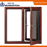 Aluminium Box Window Grill Design Aluminum Safety Simple