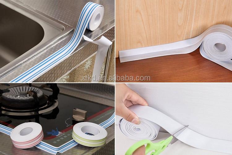 Waterproof Tape Toilet Caulk Strip Buy Waterproof Tape