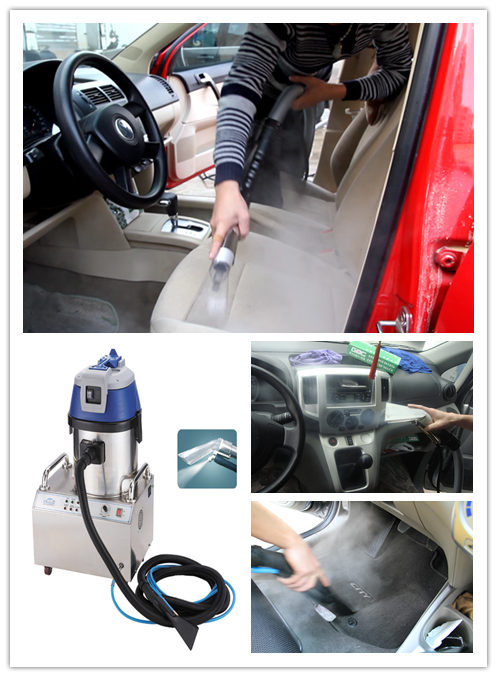 hot vente interieur de la voiture desinfection tapis nettoyage de l equipement pour la