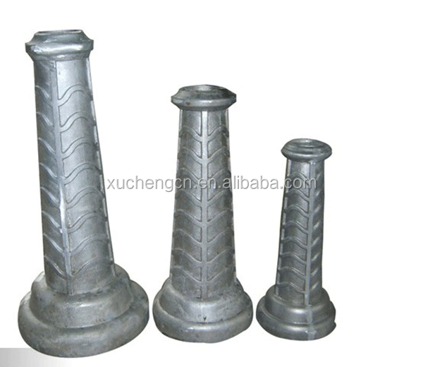 Cast Aluminum Lamp Posts Related Keywords
