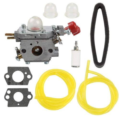 small resolution of get quotations harbot tb35ec 753 06288 carburetor with air filter tune up kit for troy bilt tb2040xp