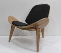 Modern Plywood Shell Chair/bent Plywood Chair/egg Shell ...