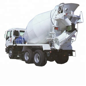 widely used ready mix
