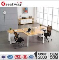 T Shaped Office Desk - Hostgarcia
