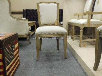 chair antique styles lounge outdoor french provincial bistro dining chairs restaurant oak wood