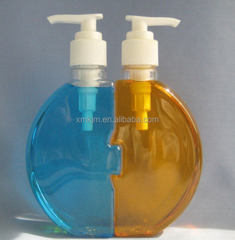 320ml liquid soap bottle