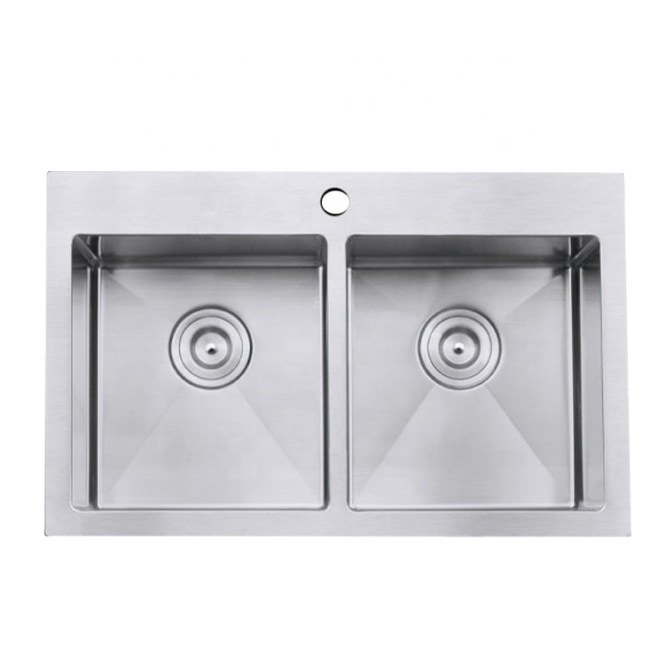 Custom Apartment Size Hand Made Sink Used Kitchen For Handmade Product On