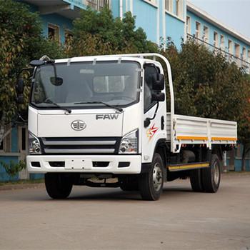 Faw 5 Ton Mini Truck 4x4 Diesel Light Cargo Lorry Truck For Sale - Buy Mini Cargo Truck.Faw Light Truck.Lorry Truck For Sale Product on Alibaba.com