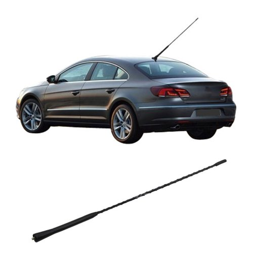 small resolution of 16 antenna aerial radio replacement roof mast whip for vw jetta golf gti passat
