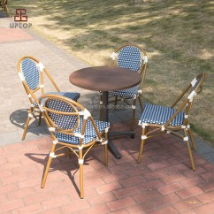 French Bistro Table And Chairs Uk Best Inc Recliner Parts Outdoor Furniture Blogs Workanyware Co Sp Oc428 Bamboo Look Armrest Rattan Rh Uptopcn En Alibaba Com