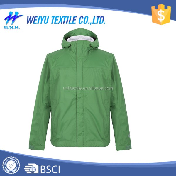 Custom Lightweight Men' Windbreaker Jacket With