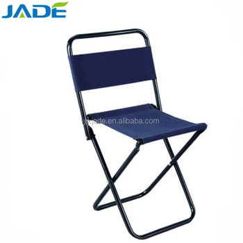 fishing chairs shaker style outdoor patio furniture general use camping folding stool cheap beach chair